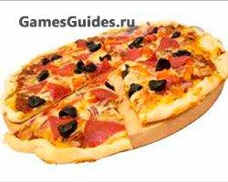 94% пицца