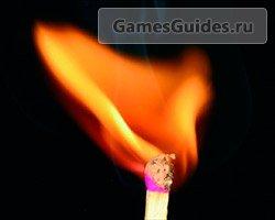 94% пламя